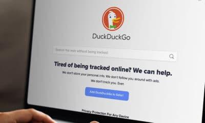 DuckDuckGo Announces Plans to Block Google's FLoC via @sejournal, @MattGSouthern