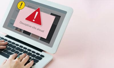 Fixing the Deceptive Site Ahead Google Warning Message