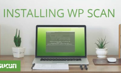 How to install WPScan