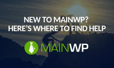 mainwp help