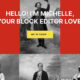 The Michelle WordPress Theme Launches With Dozens of Block Patterns and Styles