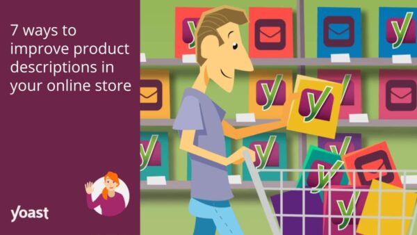 social image blog post 7 ways to improve product descriptions in your online store