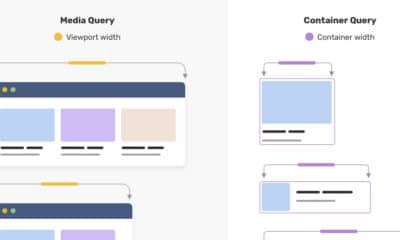 Say Hello to CSS Container Queries