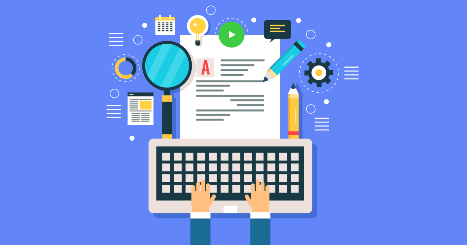 7 Ways to Easily Set Up an SEO Content Strategy via @sejournal, @JuliaEMcCoy