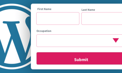 Headless Form Submission With the WordPress REST API