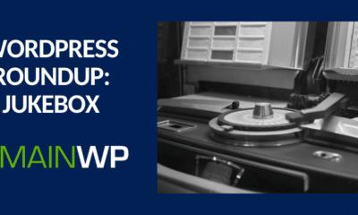 WordPress Roundup: Jukebox