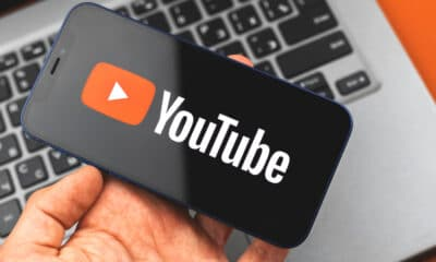 YouTube Rises to Number 1 App by Consumer Spend via @MattGSouthern