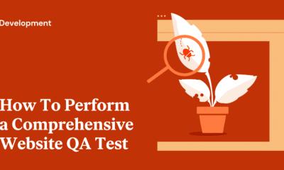 How To Perform a Comprehensive Website QA Test