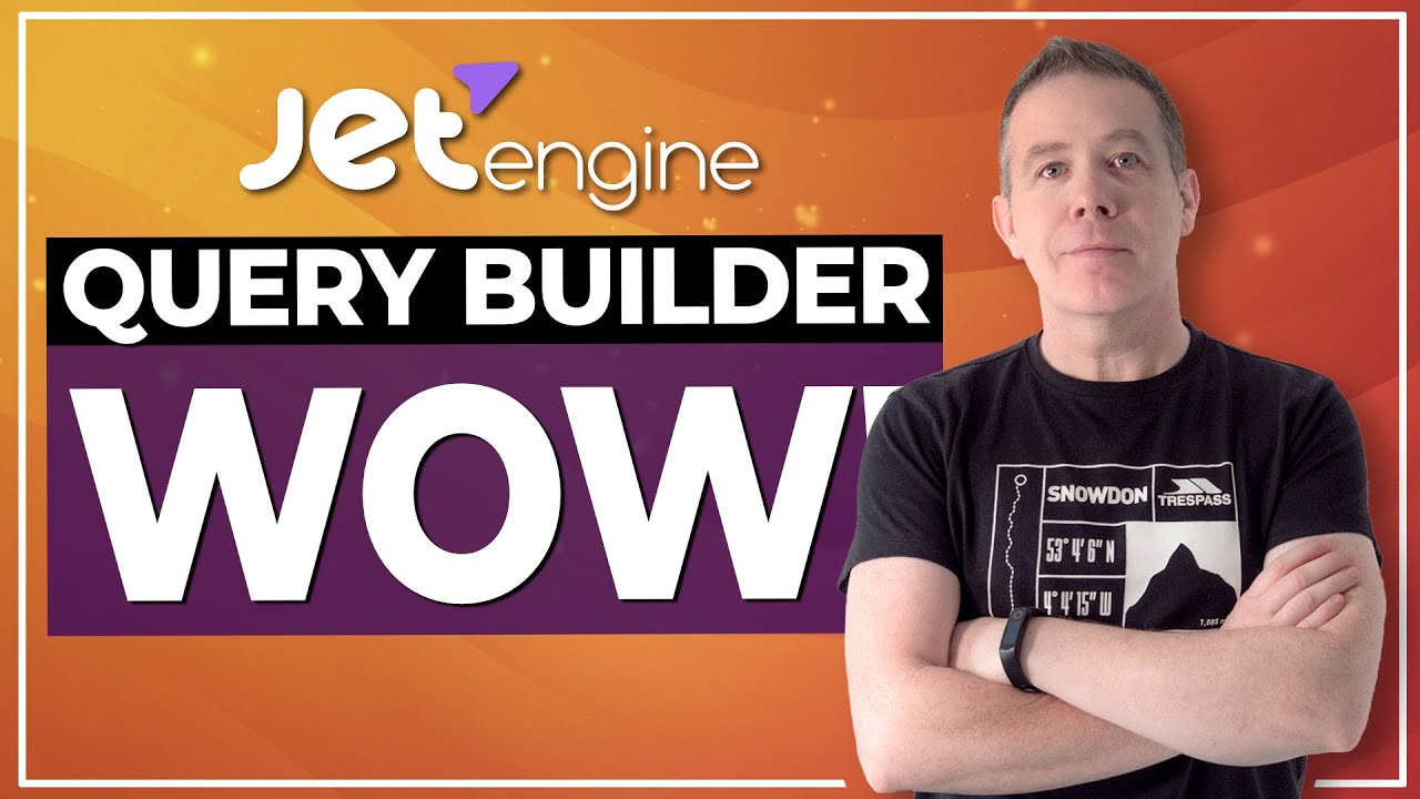 OH BOY!!! This is AWESOME - Query Builder in JetEngine 2.8 Beta