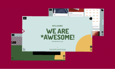How a Leading Design Agency Revamped Their Website With Elementor