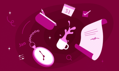 10 Time Management and Productivity Tips for Web Designers