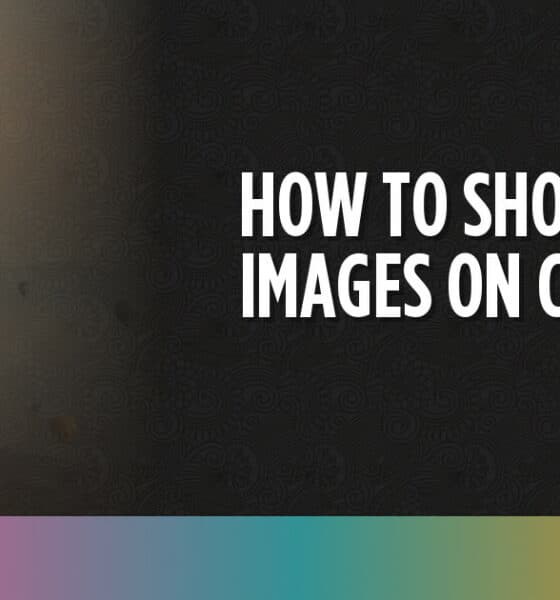 How to Show Images on Click
