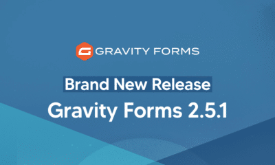 Gravity Forms 2.5.1
