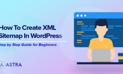 How to Easily Create an XML Sitemap in WordPress