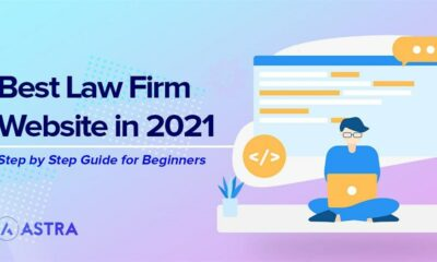 26 of the Best Law Firm Websites in 2021