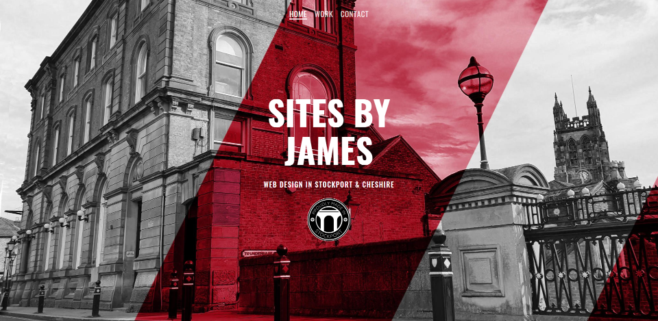 Sites by James