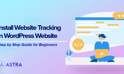 Chapter 8: Install Necessary Tracking Codes in WordPress