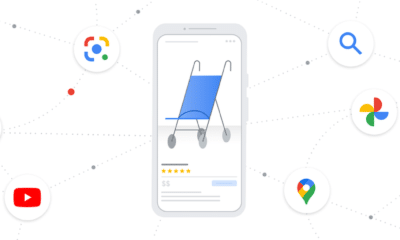 Google Grows Shopify Partnership, Adds Ways to Shop From Images via @sejournal, @MattGSouthern