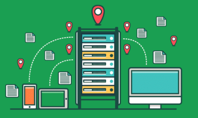 Content Delivery Network (CDN): What It Is & How It Works via @sejournal, @_kevinrowe