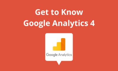 Get to Know Google Analytics 4: A Complete Guide via @sejournal, @KayleLarkin