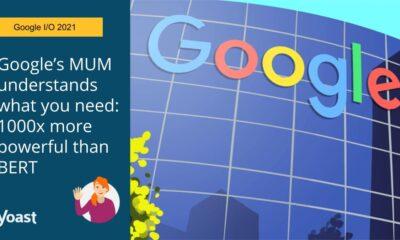 Google's MUM understands what you need: 1000x more powerful than BERT