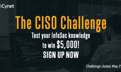 CISO Challenge: Check Your Cybersecurity Skills On This New Competition Site