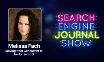 Moving from Consultant to In-House SEO with Melissa Fach [Podcast] via @sejournal, @brentcsutoras