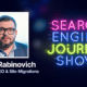 WordPress SEO and Site Migrations with Arsen Rabinovich - Ep. 224 via @sejournal, @brentcsutoras
