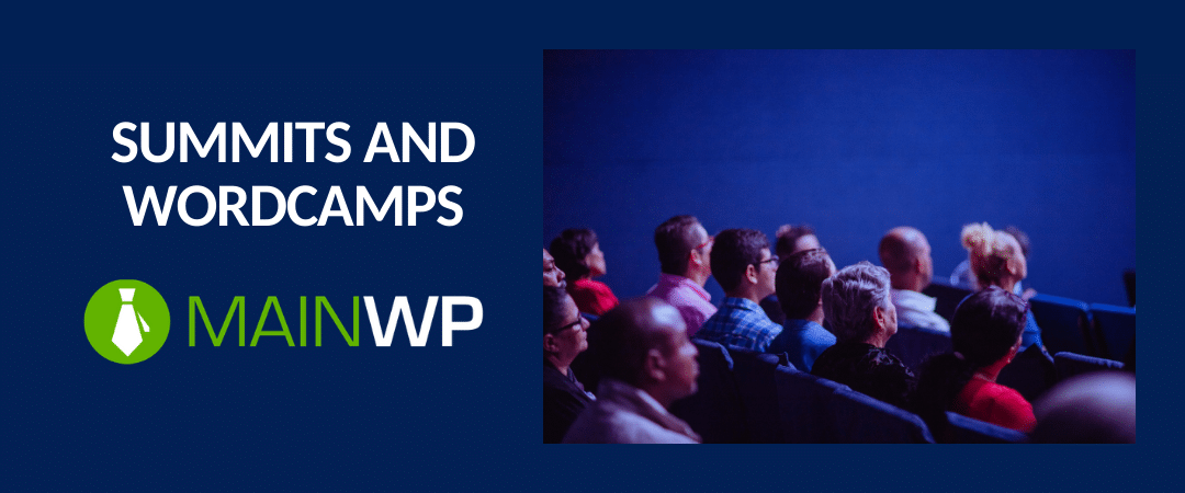 summits and wordcamps