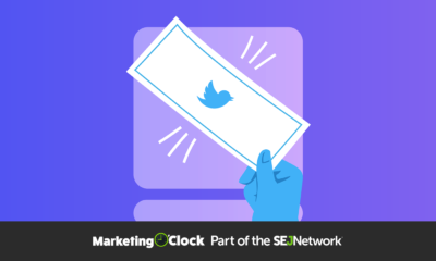 Twitter Spaces Hosts Can Charge Admission & More Digital Marketing News via @sejournal, @shepzirnheld