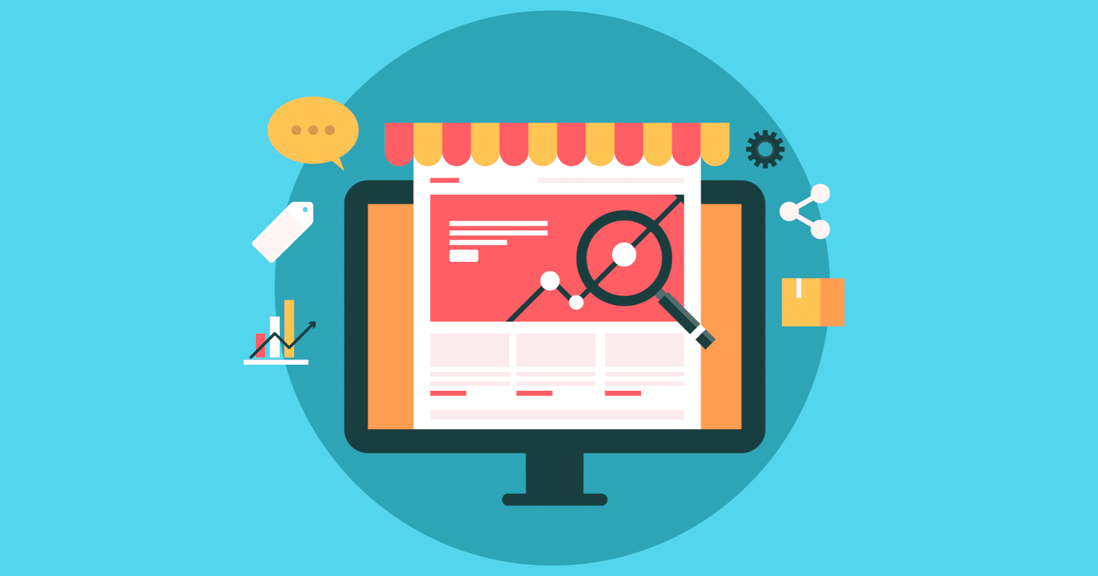 Track Your Way to Success With 11 Top Ecommerce SEO KPIs via @sejournal, @brie_e_anderson