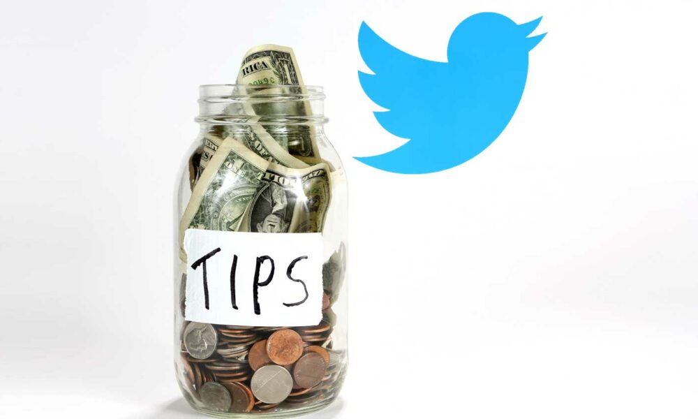 Twitter Announces Way to Make Money Called Tip Jar via @sejournal, @martinibuster