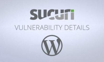 Object Injection Vulnerability Affects WordPress Versions 3.7 to 5.7.1