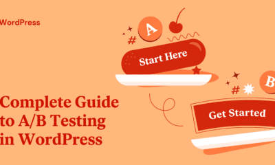 The Complete Guide to A/B Testing in WordPress
