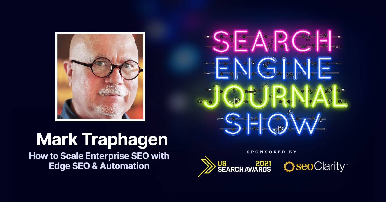 How to Scale Enterprise SEO with Edge SEO and Automation [Podcast] via @sejournal, @brentcsutoras