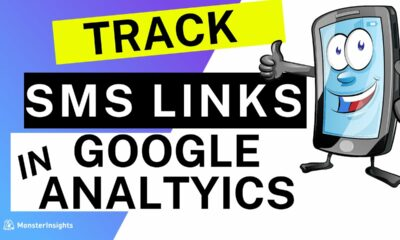 How To Track Your SMS Campaigns In Google Analytics