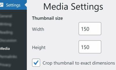 How to Configure Your WordPress Media Settings