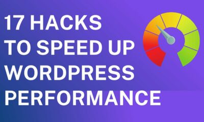 17 Hacks To Speed Up Your WordPress Site