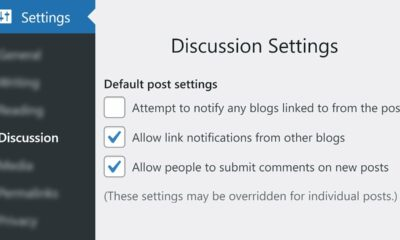 How to Configure Your WordPress Discussion Settings