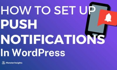 How To Set Up Push Notifications In WordPress