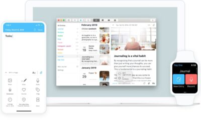 Automattic Acquires Day One Journaling App