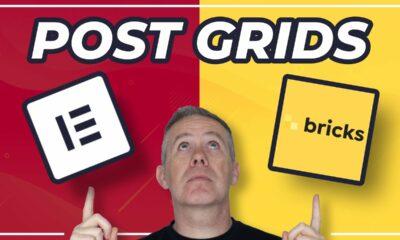 Elementor Pro Post Widget vs Bricks Builder Post Widget - Which is Better?