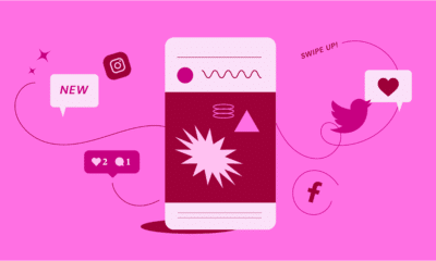 How Busy Web Creators Can Build a Successful Social Media Presence