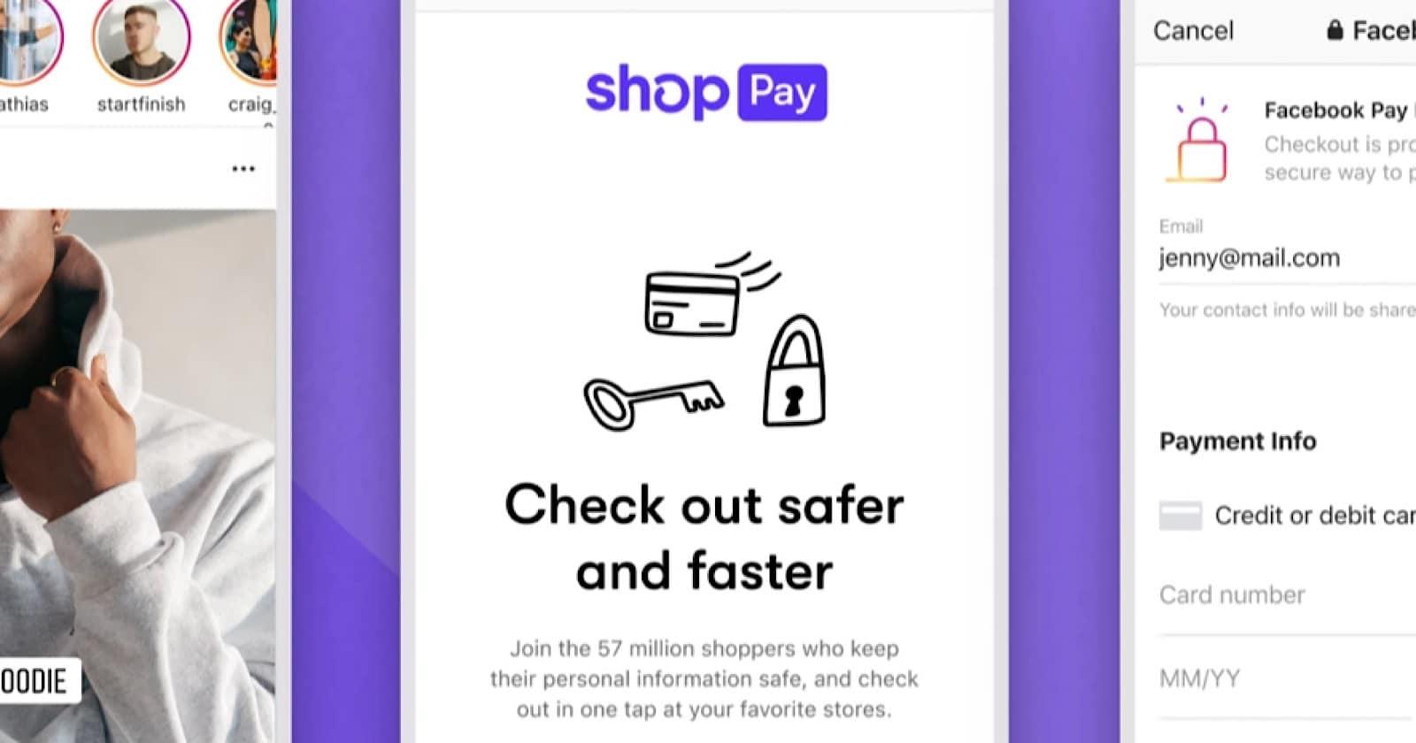 All Google Merchants Can Accept Payment Via Shopify via @sejournal, @MattGSouthern