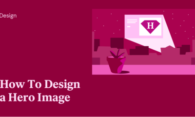How To Design a Hero Image: Best Practices and Examples