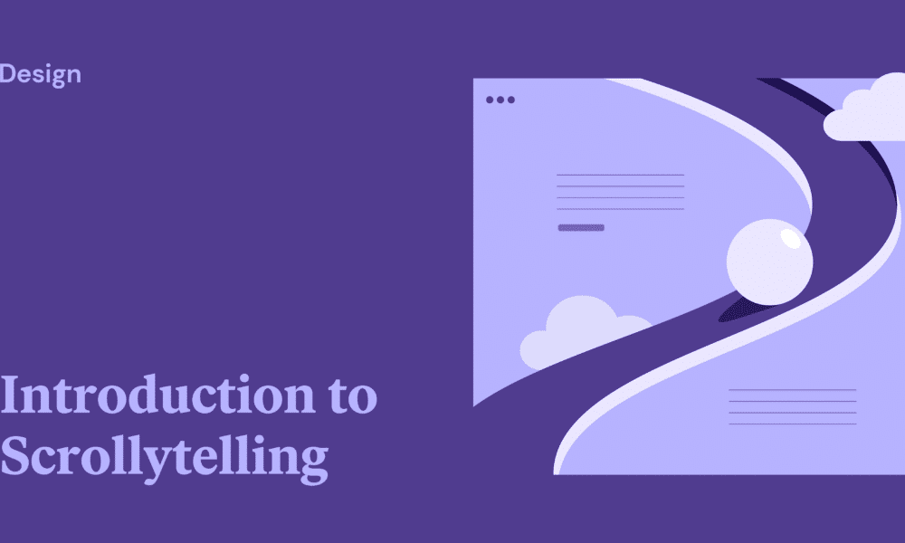 Transform Your Long-Form Content With This Guide To Scrollytelling