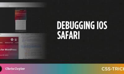 Debugging iOS Safari