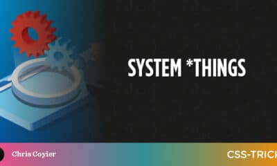 System *Things