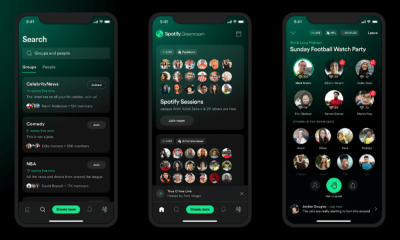 Spotify Gets Into Social Audio With Greenroom via @sejournal, @MattGSouthern