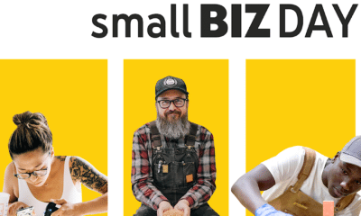 """YouTube Holds First-Ever """"Small Biz Day"""" On June 24 via @sejournal, @MattGSouthern"""